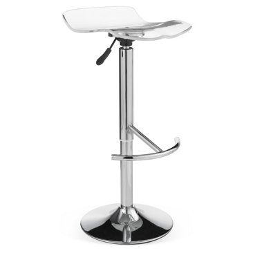 Check out this item at One Kings Lane! California Adjustable Barstool