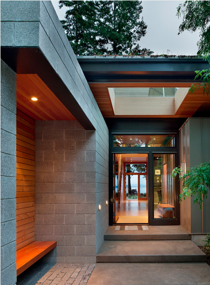 Architecture Interesting Exterior Home Design With: Beautiful Design In 2019