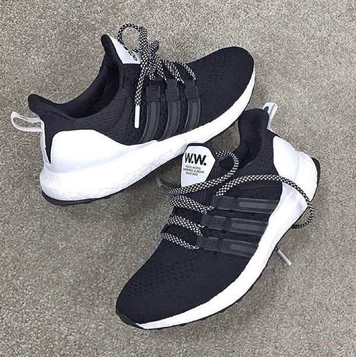 premium selection b7e65 2a766 ... Wood Wood Adidas Ultra Boost Men And ...