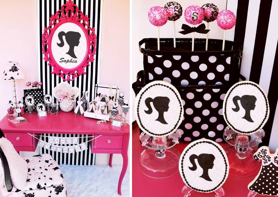 Might Have To Do Some Decorations Similar These For Hayli S