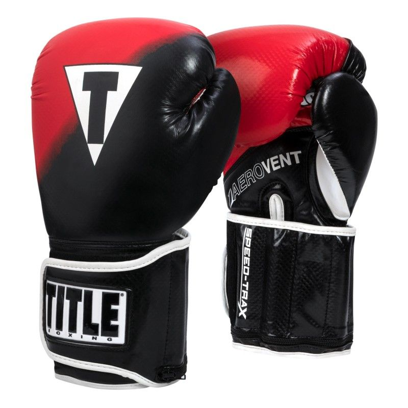 Title Speed Trax Weighted Bag Gloves Bag Glove Weight Bags Boxing Training Gloves