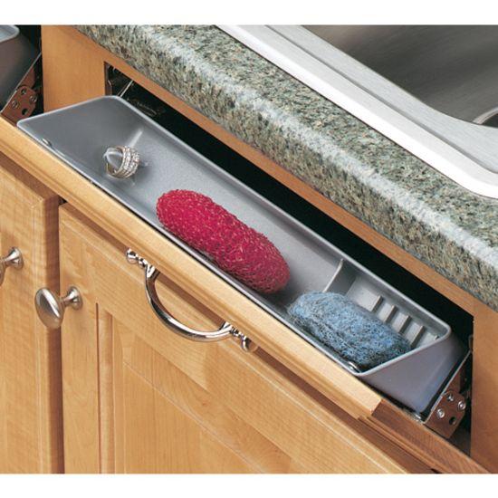 Kitchen Sink Flip Down Drawer Google Search Under Kitchen Sink Organization Kitchen Sink Organization Sink Shelf
