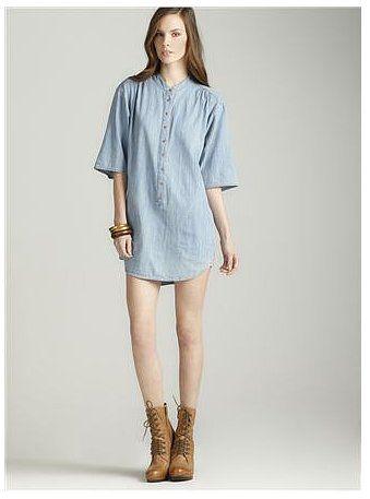 Wear-French-Connection-Phillipa-denim-dress-45-originally-138.jpg (339×457)