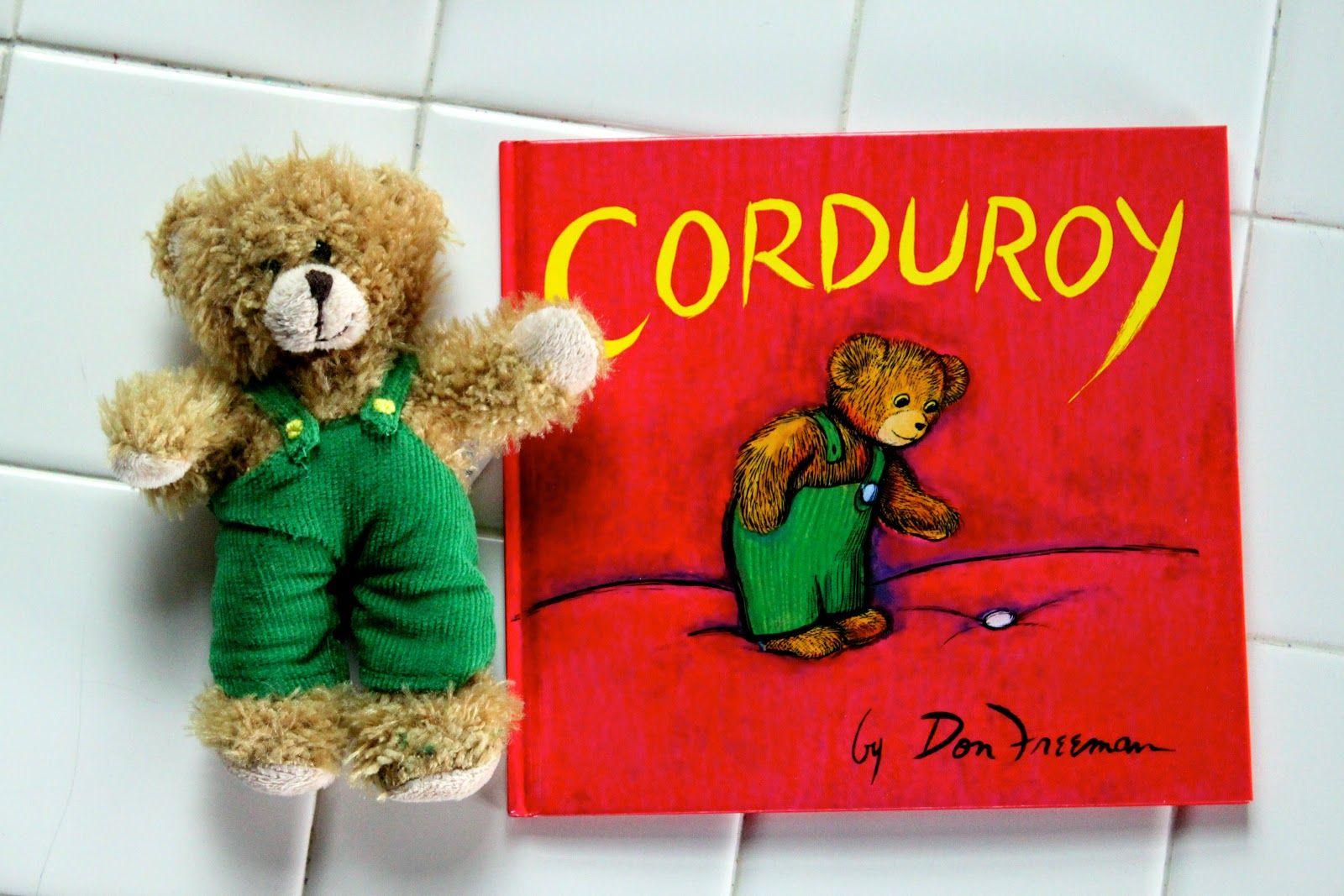 Corduroy B4fi Ar