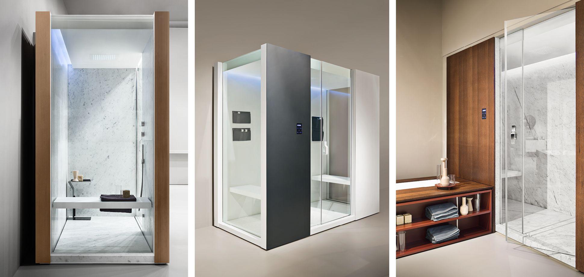 Idee doccia finest oltre fantastiche idee su finestra per doccia su pinterest in bagni moderni - Idee box doccia ...