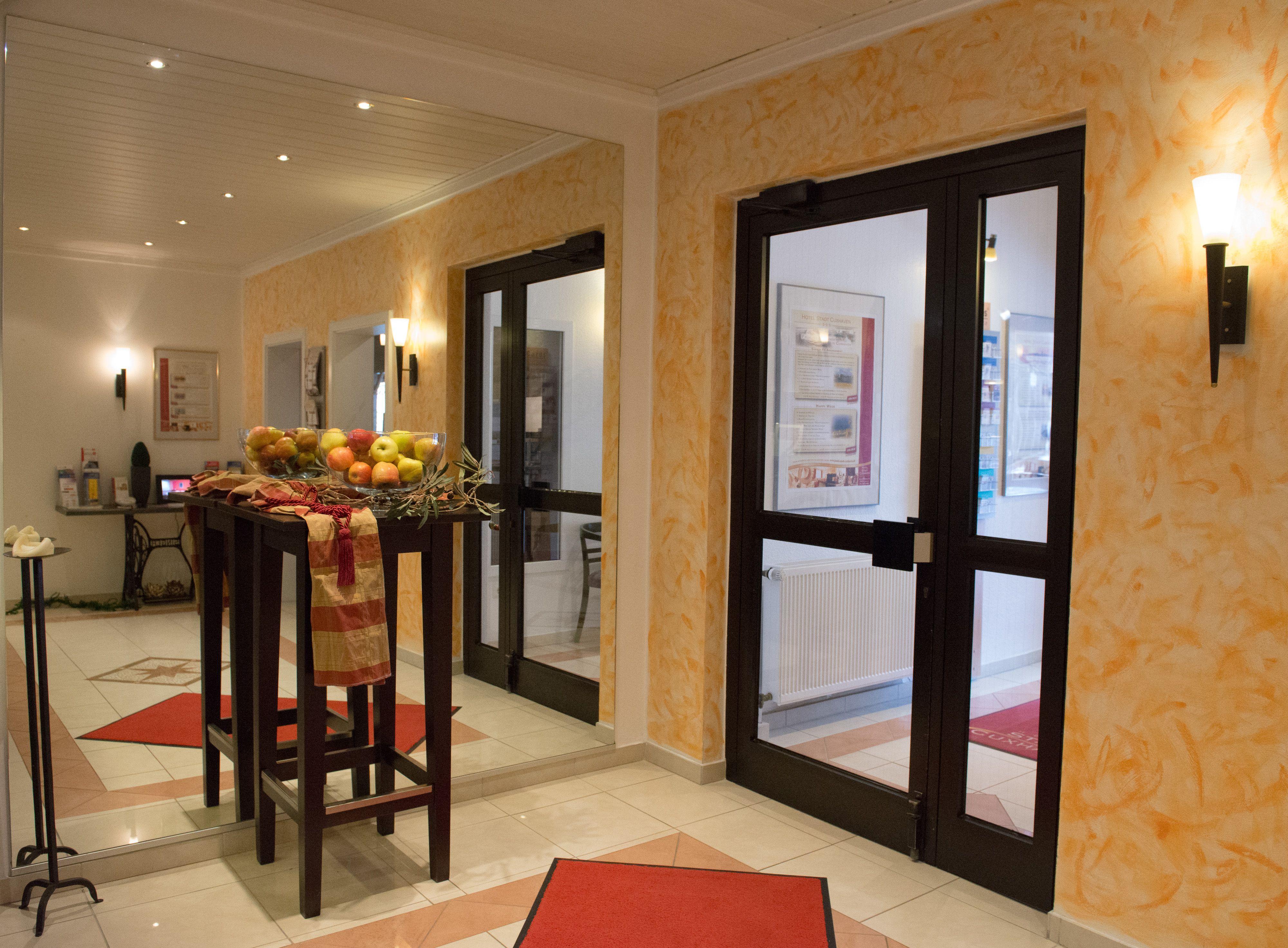 Interior, Hotel Stadt Cuxhaven, #hotel #Cuxhaven