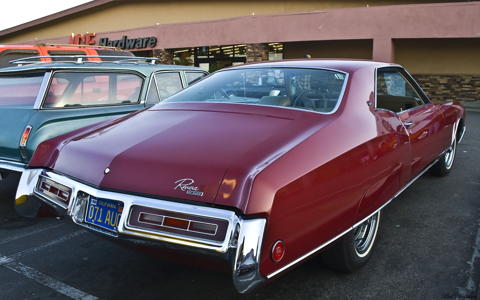 1970 buick riviera images pictures and videos