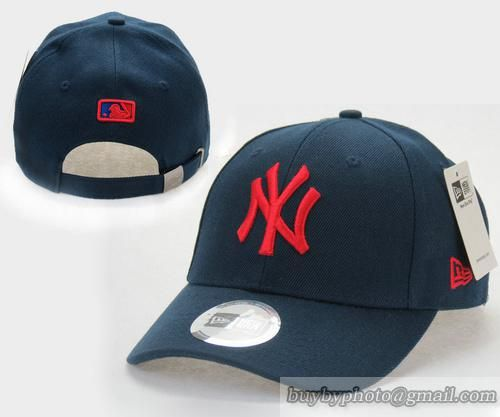 8a18225c6 Cheap Wholesale MLB NY New York Yankees Baseball Caps Strapback Hats  Navy/Wine for slae at US$8.90 #snapbackhats #snapbacks #hiphop #popular  #hiphocap ...