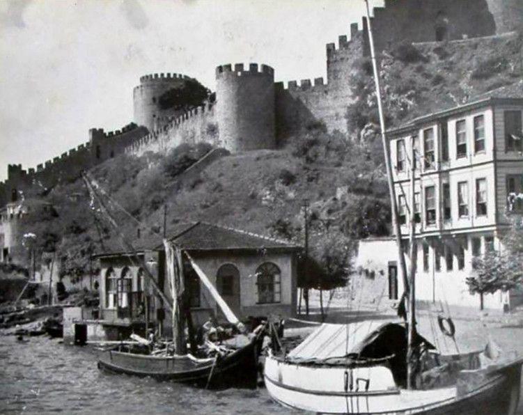 Eski İstanbuldan En Güzel 50 Nostaljik Fotoğraf
