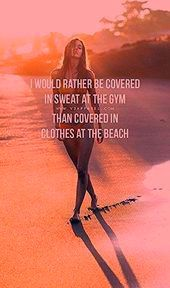 34 best Ideas for fitness motivation quotes wallpapers exercise #motivation #quo...  34 best Ideas f...
