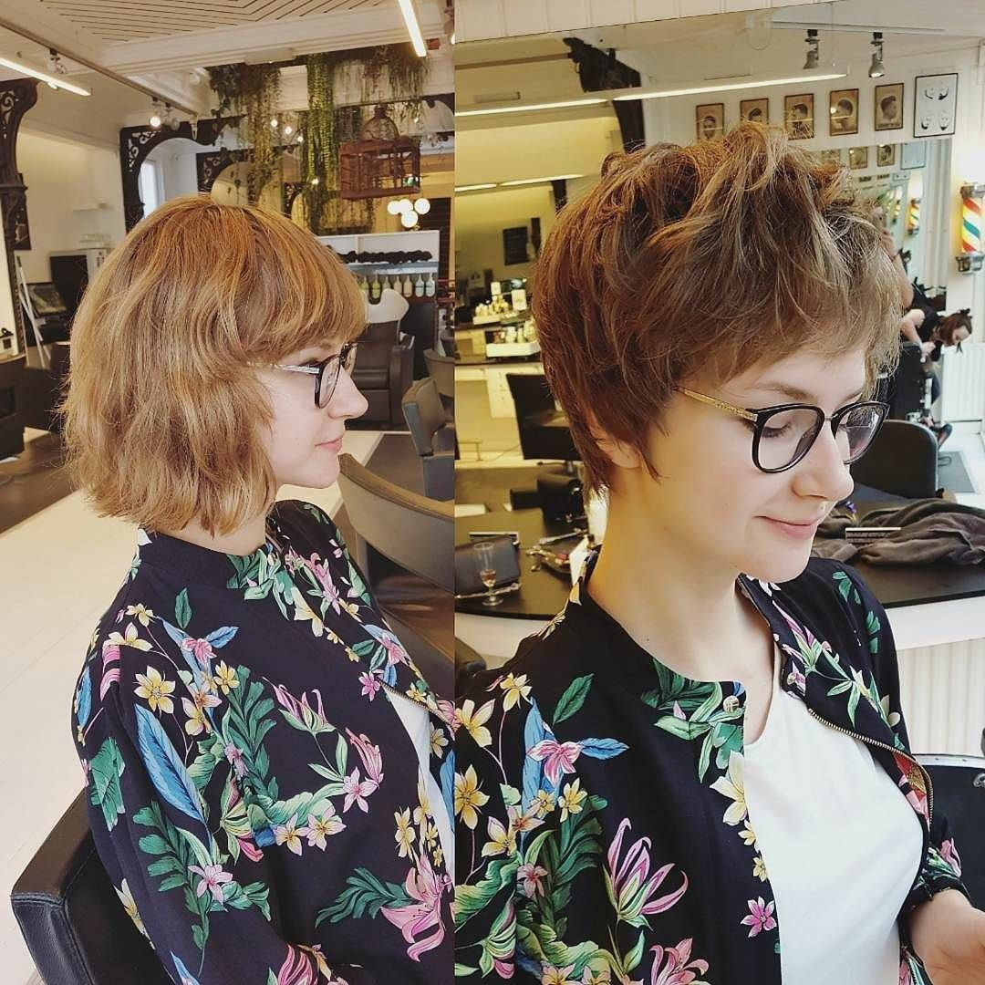 long pixie haircuts for women wanting a fresh image fresh