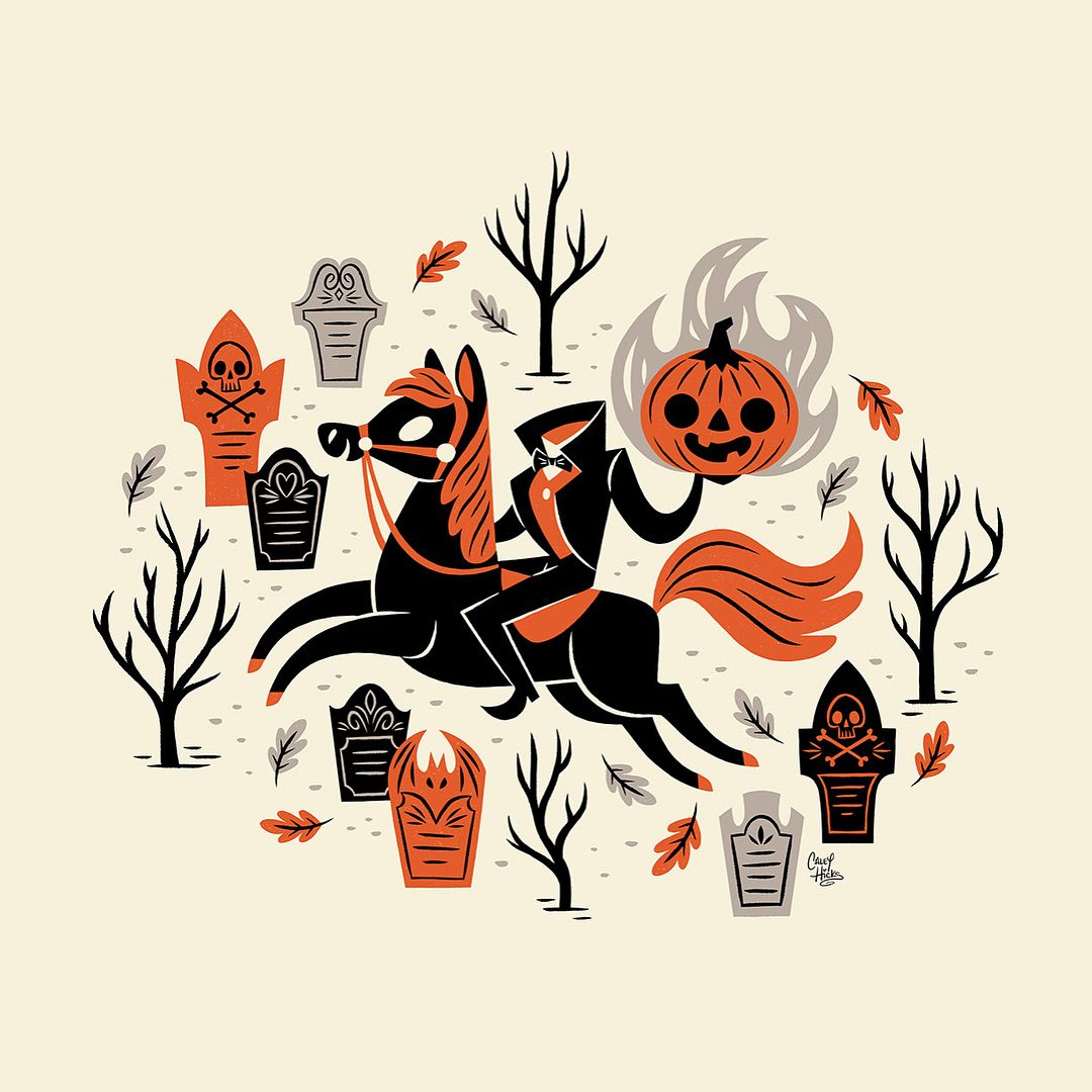 Pin By Aundrea Murillo Faynik On The Headless Horseman In