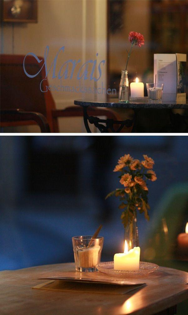 das Marais in München Cafes and Hotels Pinterest Munich, Cafes - vietnamesische küche münchen
