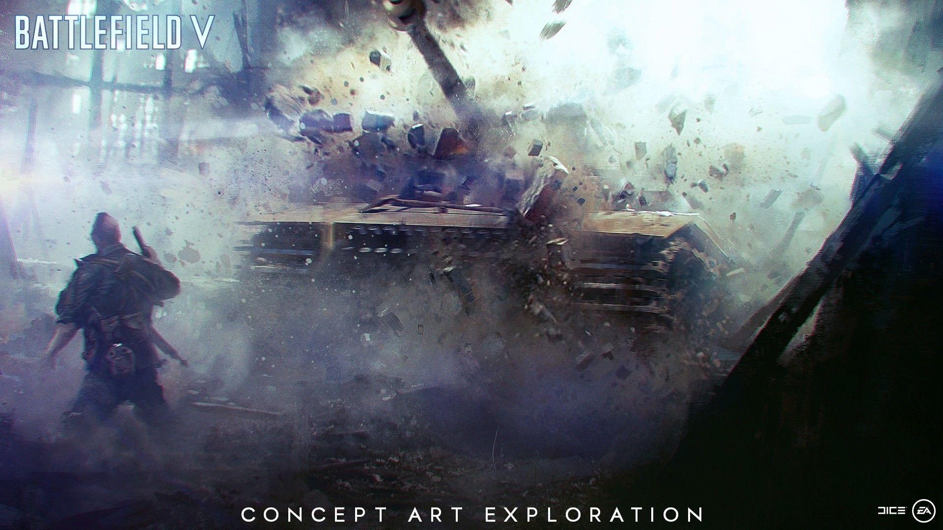 Battlefield 5 Battlefield V Anime Wallpaper Battlefield