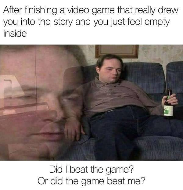 I Finished Life Is Strange Now I Just Feel Empty Memes Funny Quotes Funny