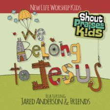 Download A Free Song And Video From The Mp3 Album Shout Praises Kids We Belong To Jesus 9 99 Kindle Itunes Bible Songs For Kids Bible Songs Hillsong Kids