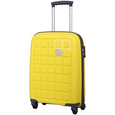 b66c24eda Tripp Holiday 5 4-Wheel Cabin Suitcase Lemon-   Debenhams   S/S ...