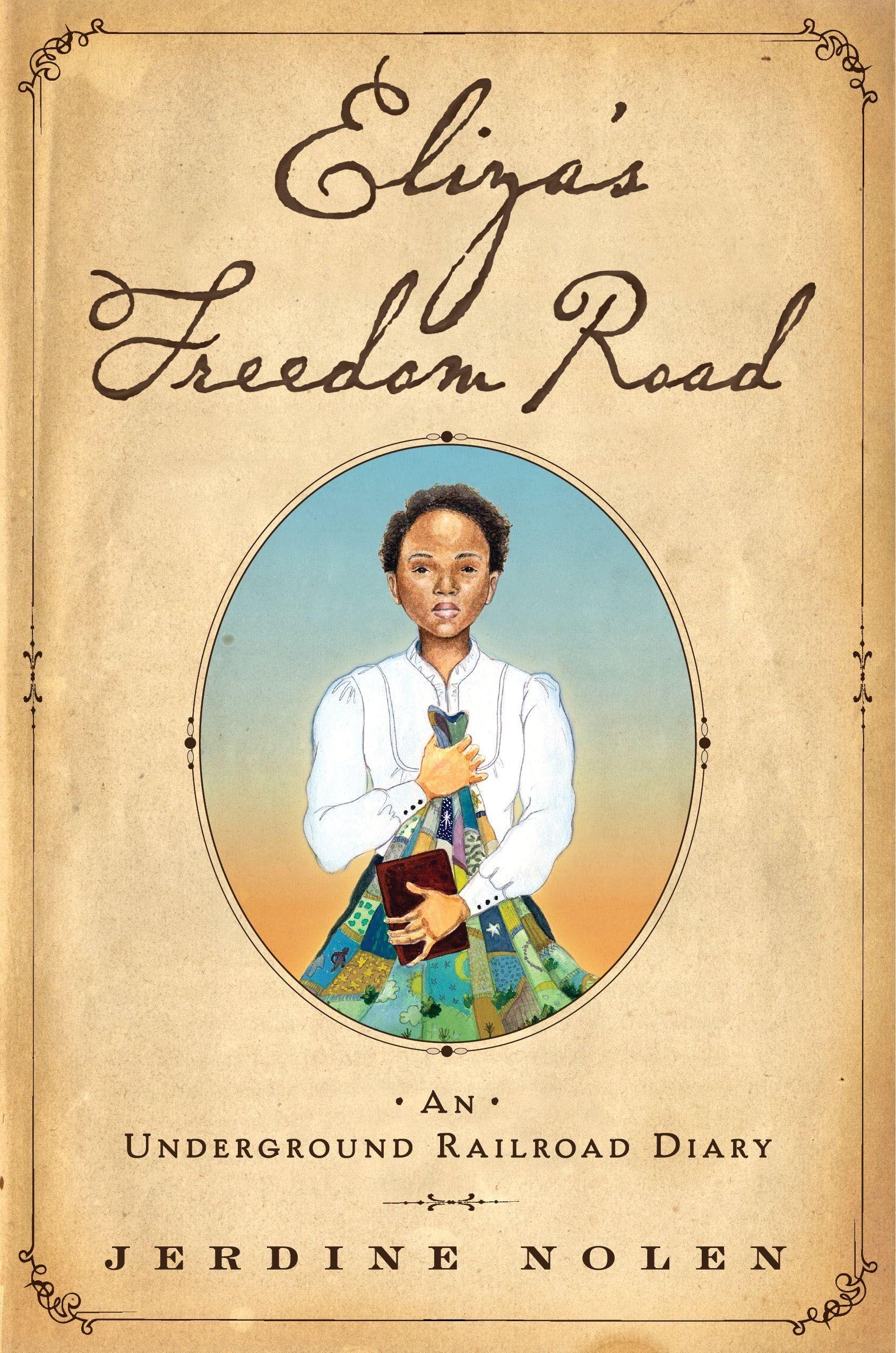 Eliza S Freedom Road