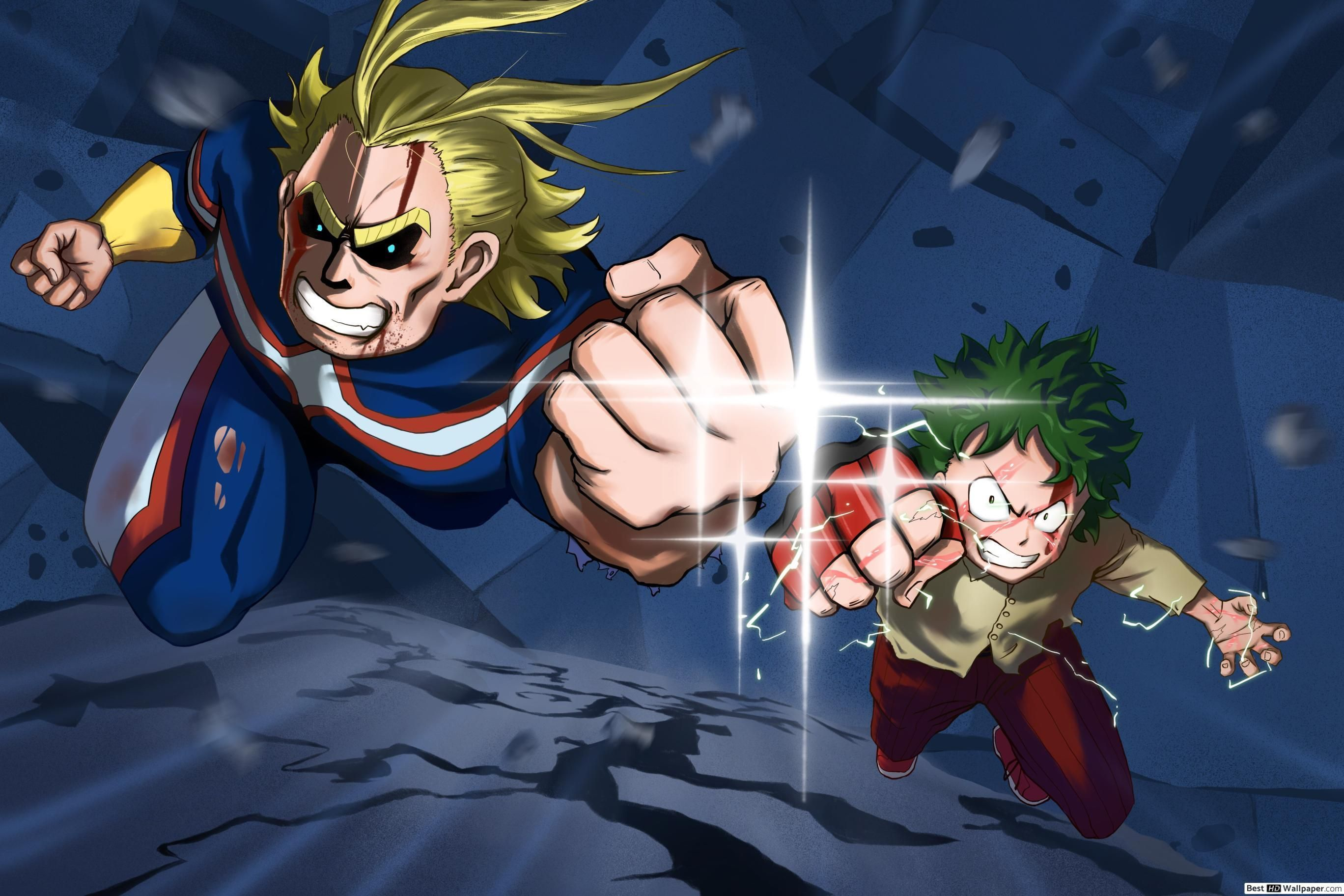 Hd Wallpaper Anime My Hero Academia Izuku Midoriya Wallpaper Flare My Hero My Hero Academia Character Wallpaper