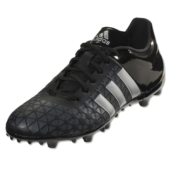 quality design 02253 63214 adidas ACE 15.3 FG/AG (Black/Silver) | Products | Adidas ...