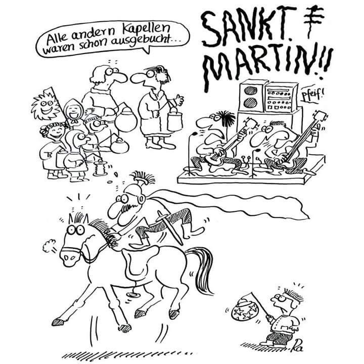 Ich Wunsche Allen Einen Schonen Bulzermartl Martinstag Spruche Humor Humor Bilder Gute Zitate