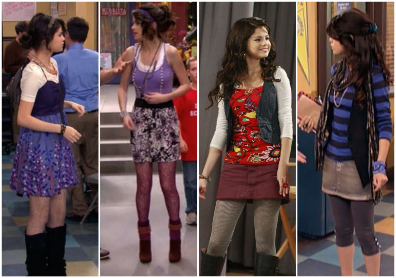 Wizards Of Waverly Place In 2019