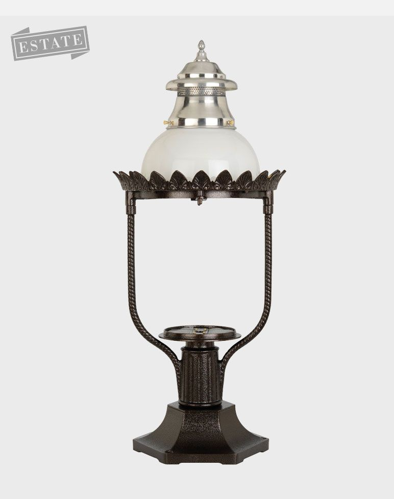 Victorian Lighting Fixture Gas Or Electric Lamp American Gas Lamp Victorian Lamps Victorian Lighting Lamp