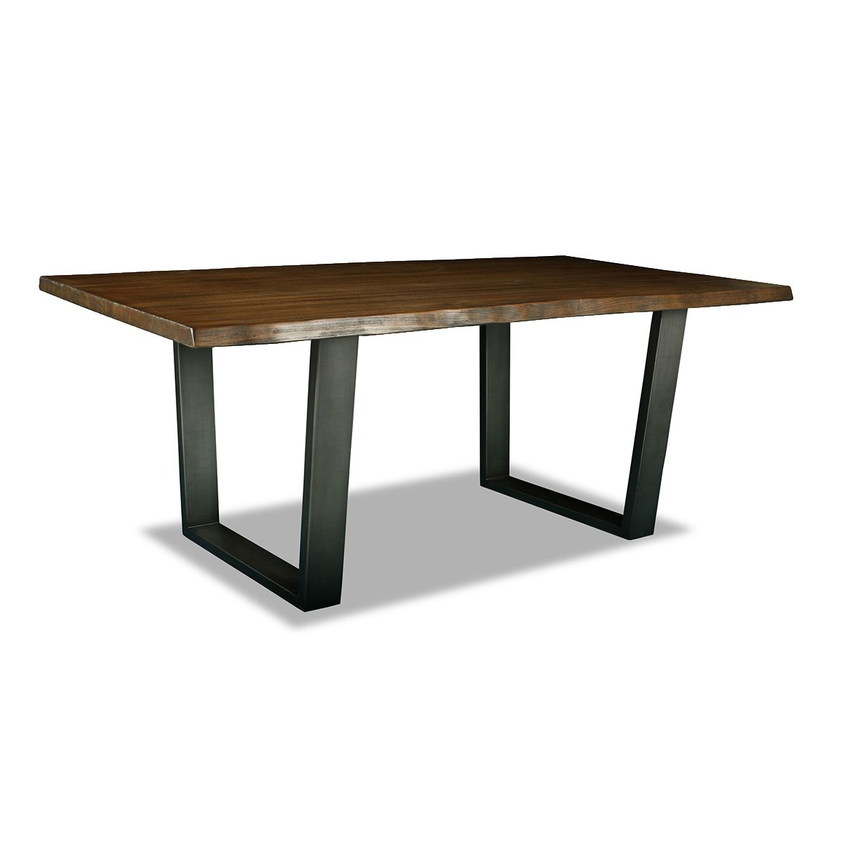 37+ Live edge dining table counter height Best Choice