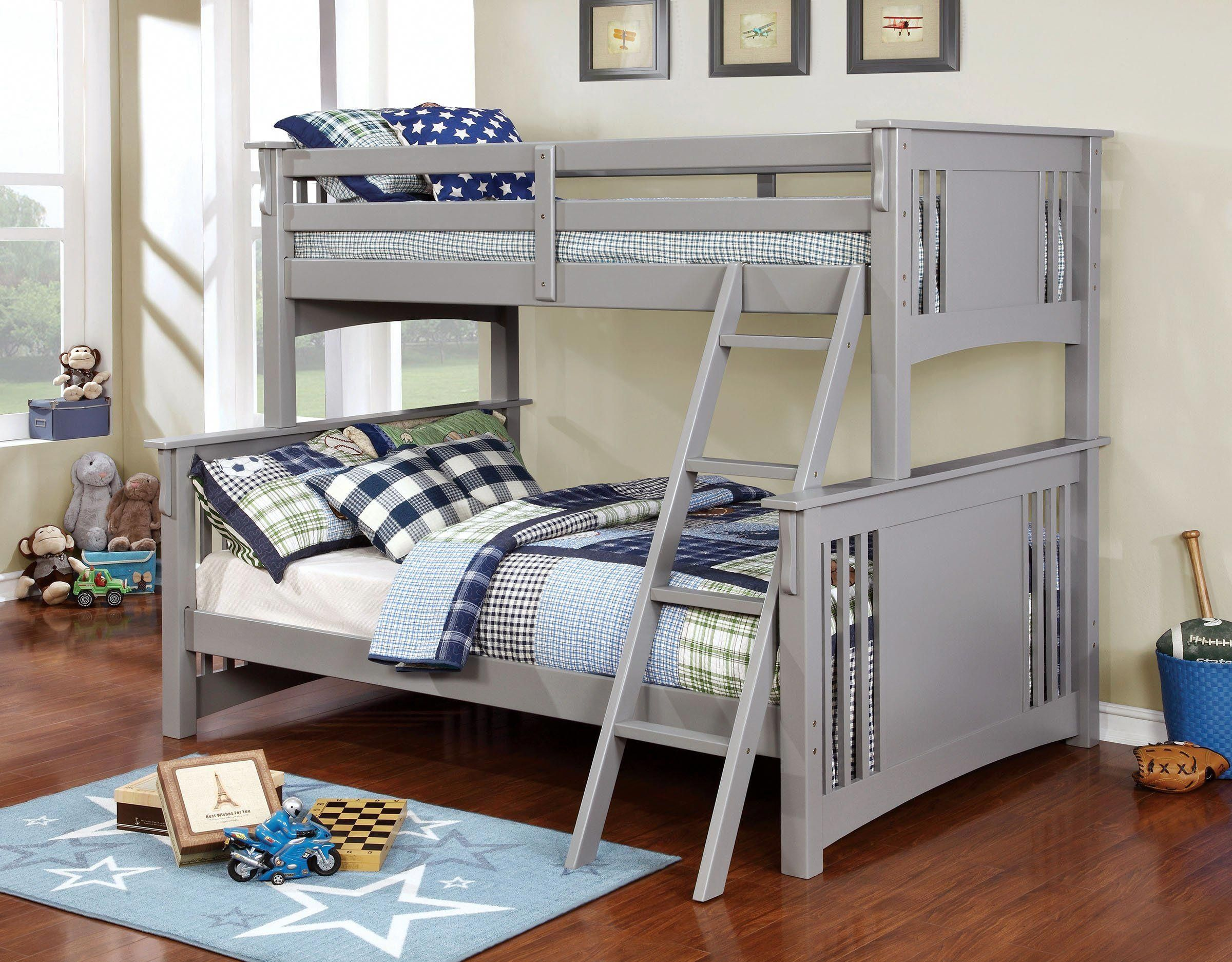 29 Incredible Twin Over Futon Bunk Bed With Mattress Included Feeling