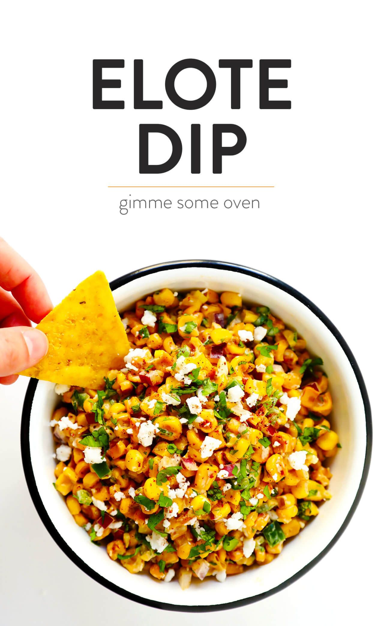 Easy Elote Dip Recipe Elote Dip Recipe Recipes Elote Recipe