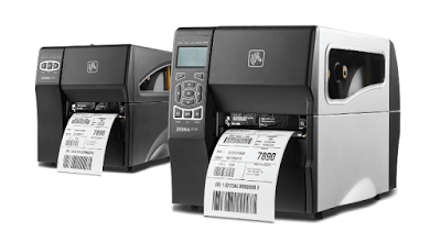 Industrial Printers Solutions By indian barcode corporation: All