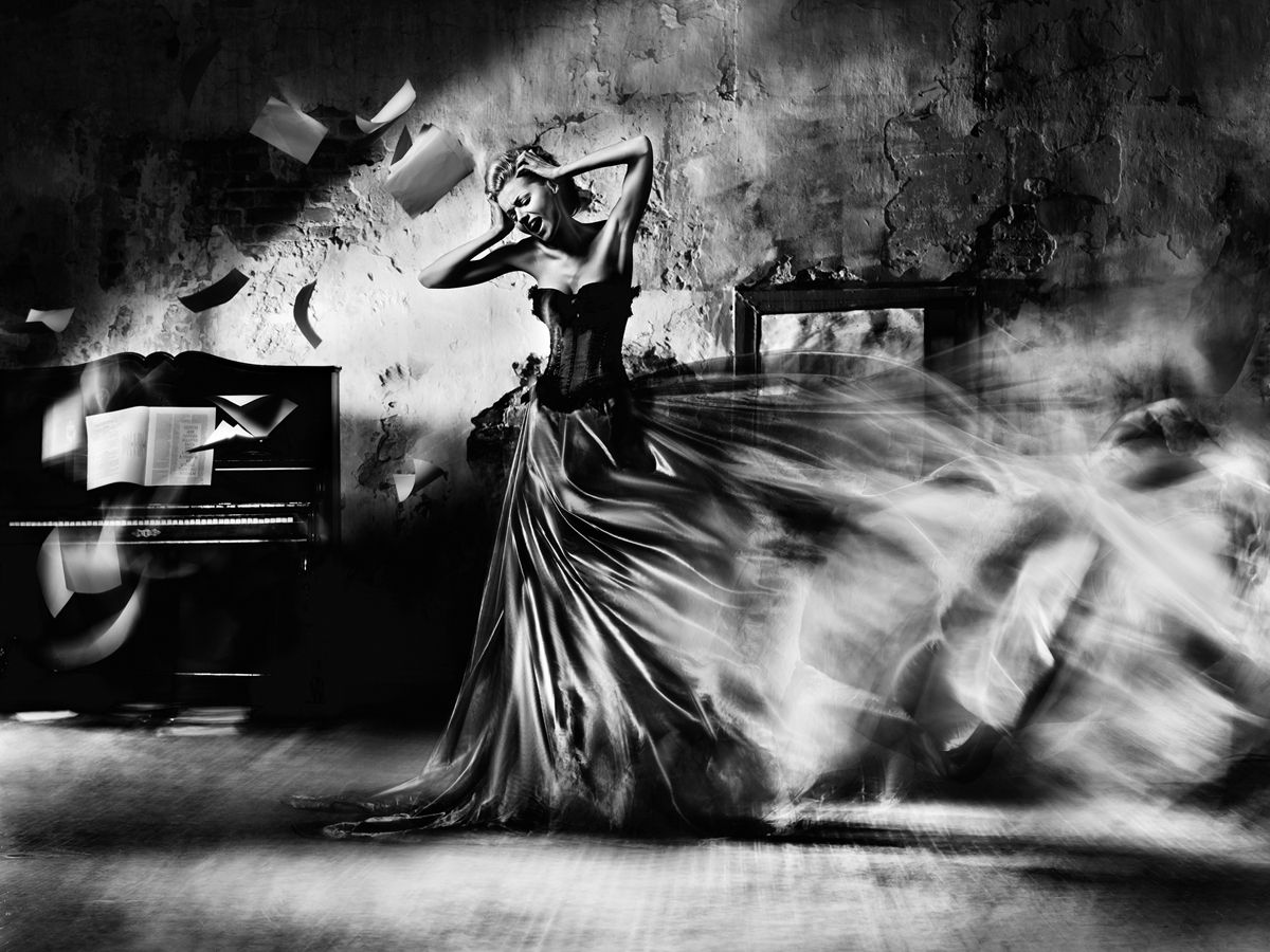 Photo Musical fantasies - Ilya Rashap | Photography | Pinterest