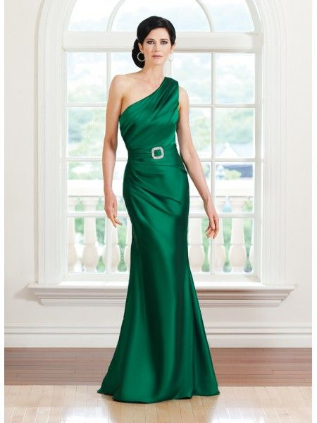 10  images about Green Evening Dresses on Pinterest  Chiffon ...