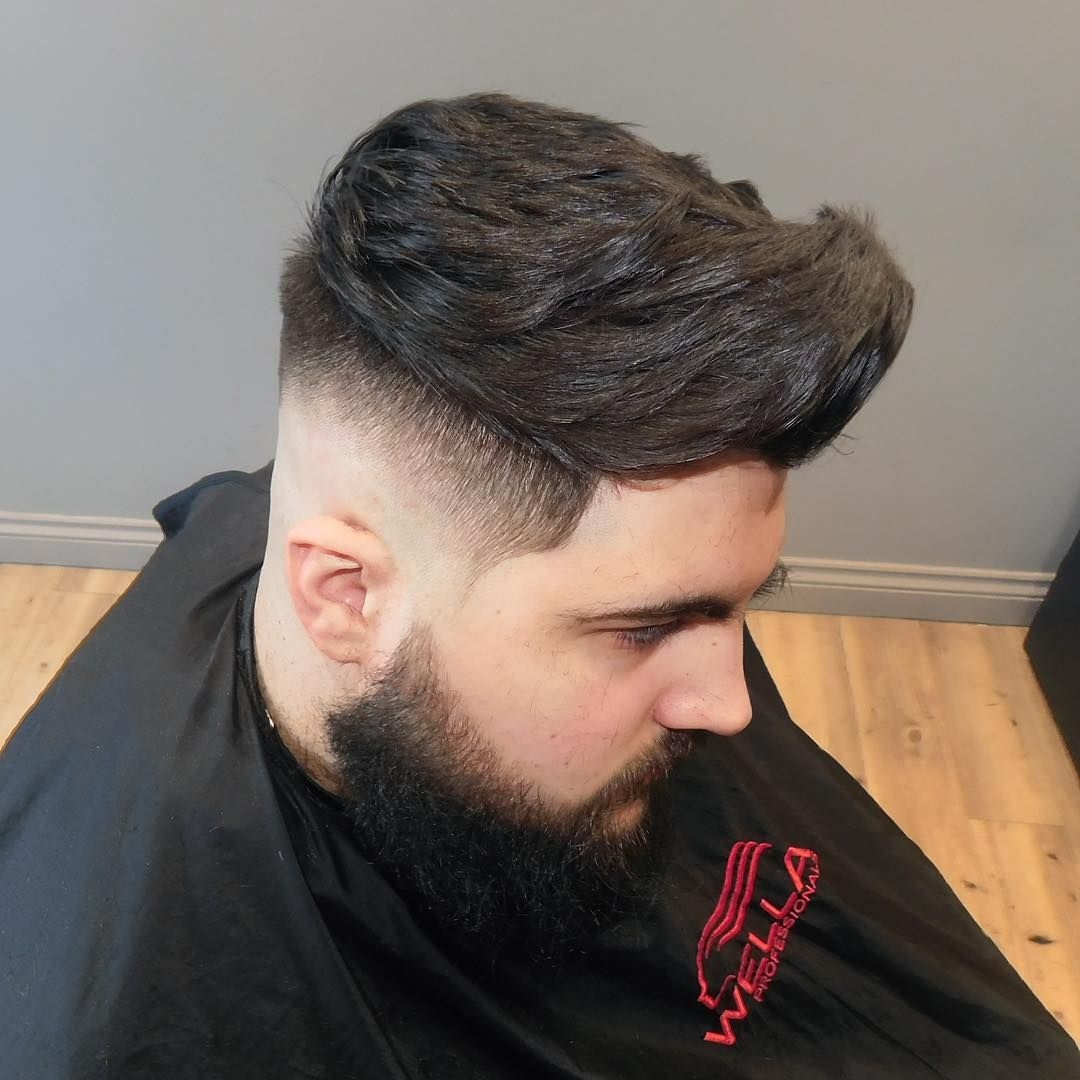 Awesome 60 Sizzling Tape Up Haircut Ideas Get Your Fade On Tape Up Haircut Long Hair Styles Men Mens Hairstyles