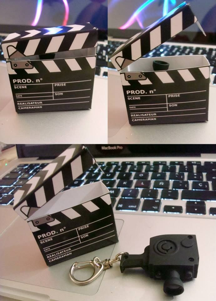 caja cine movies
