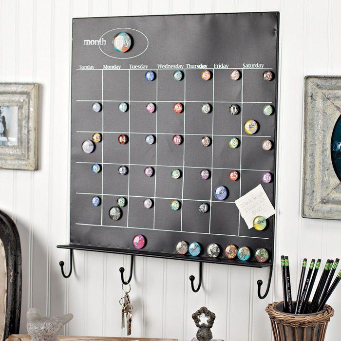 Anderson Wall Calendar Home Organization Calendar