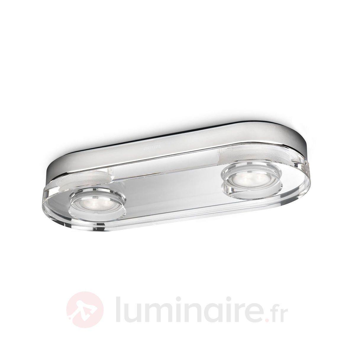 Plafonnier Pour Salle De Bains LED Mira