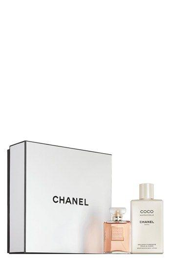 3241eb2e Oui, oui! | Things I Like | Coco mademoiselle, Chanel gift sets ...