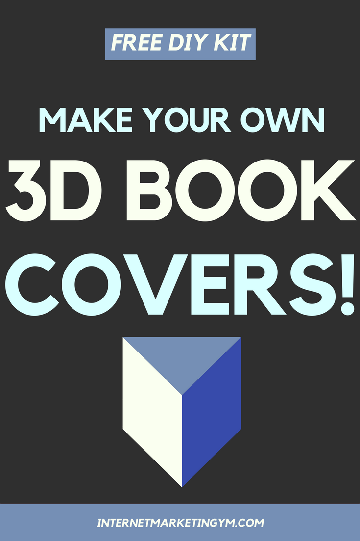 The Ultimate Free 3d Book Cover Maker Kit Internet