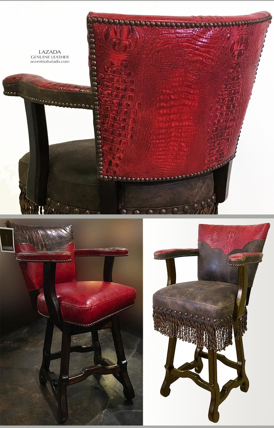 Tremendous Genuine Leather Barstool Online Accents Of Salado In 2019 Short Links Chair Design For Home Short Linksinfo