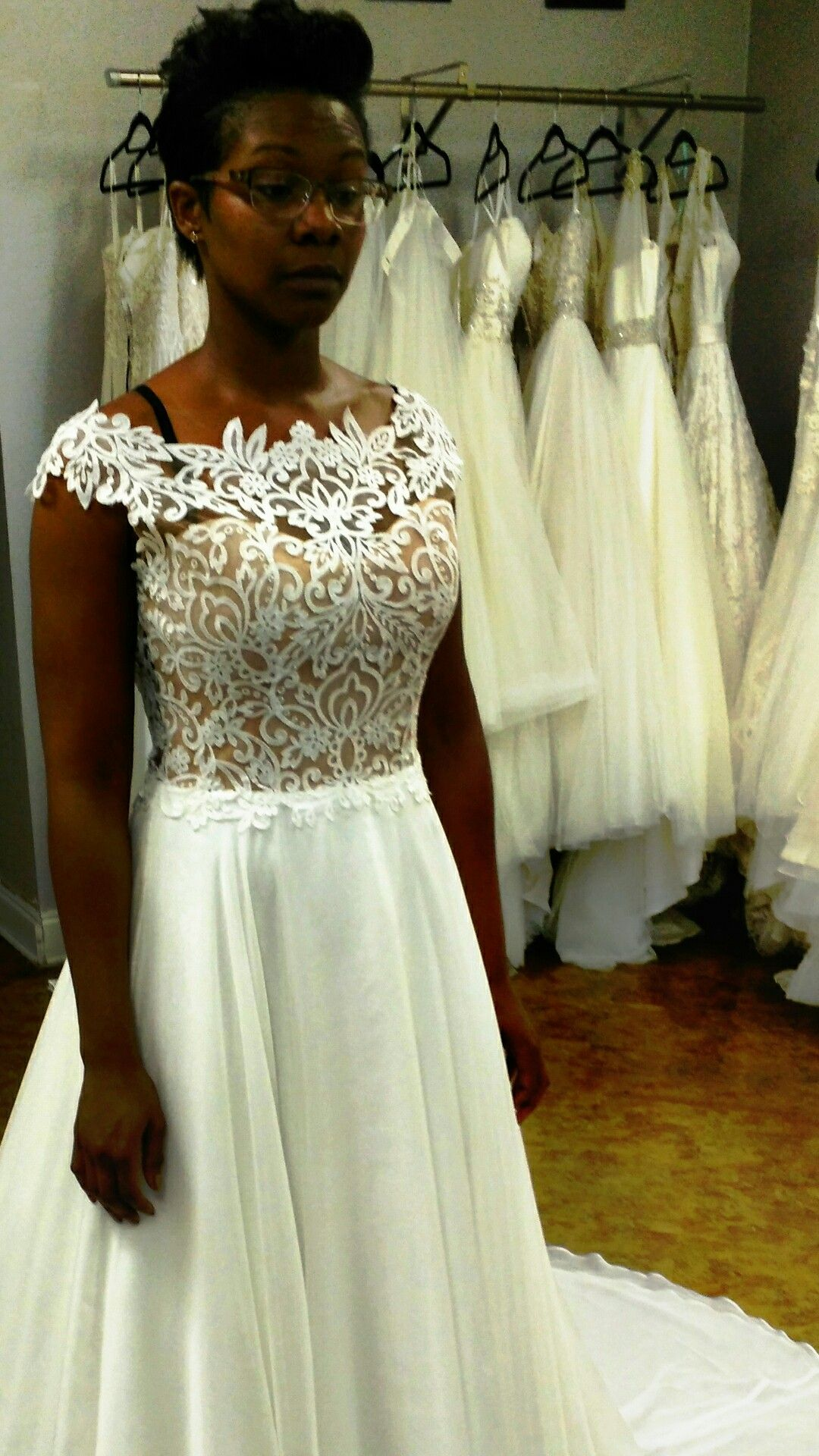 Lillian West Bridal At Absolute Haven Bridal In Tallahassee Florida