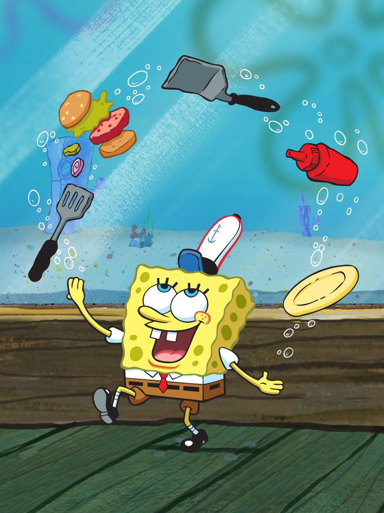 Spongebob♥♥♥☻☻☻☺☺☺ | Spongebob Squarepants Pineapple Under The Sea |  Pinterest | Spongebob Squarepants, Sponge Bob And Bobs