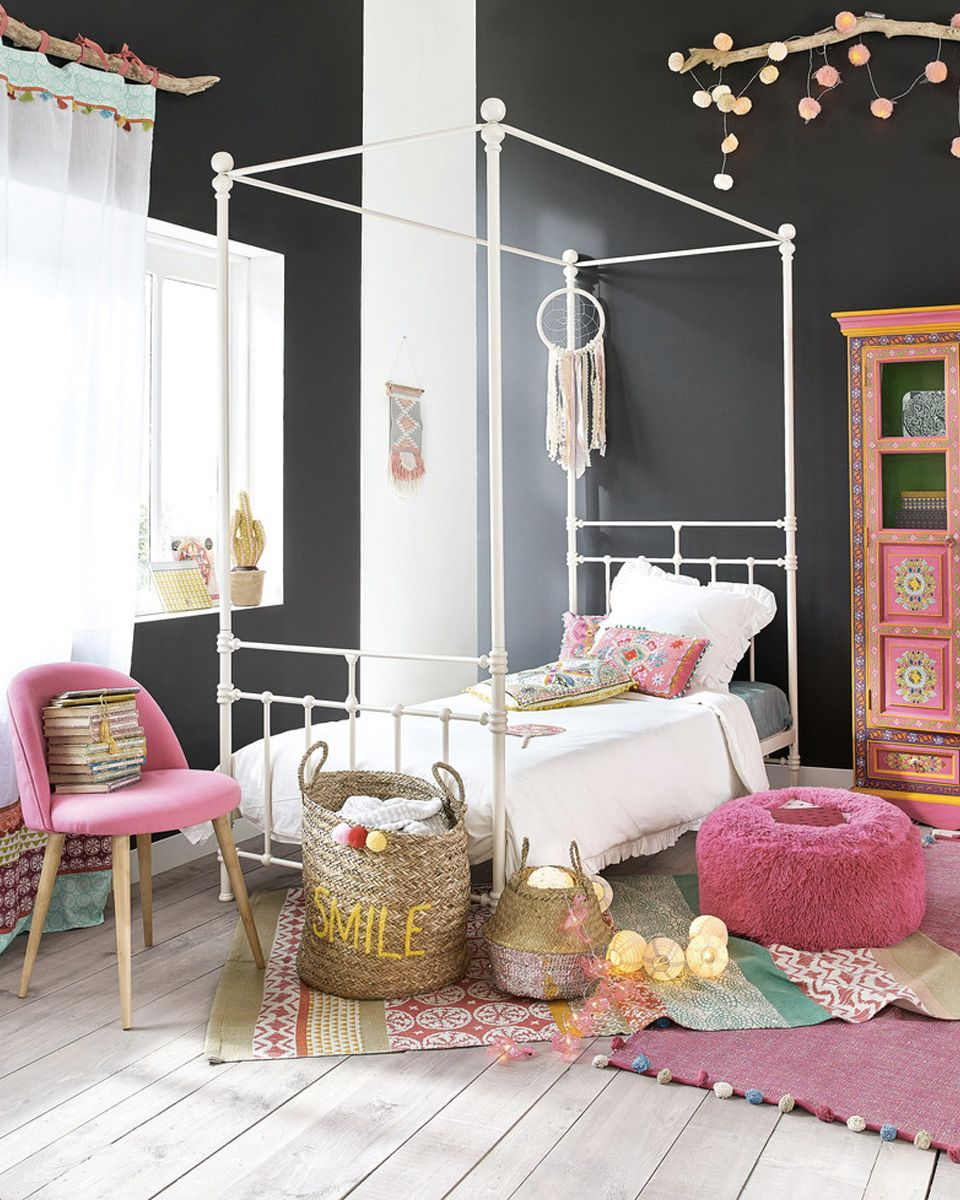 La Nouvelle Collection Enfant Chez Maisons Du Monde Meuble Deco Deco Enfant Chambre Ado Maison Du Monde