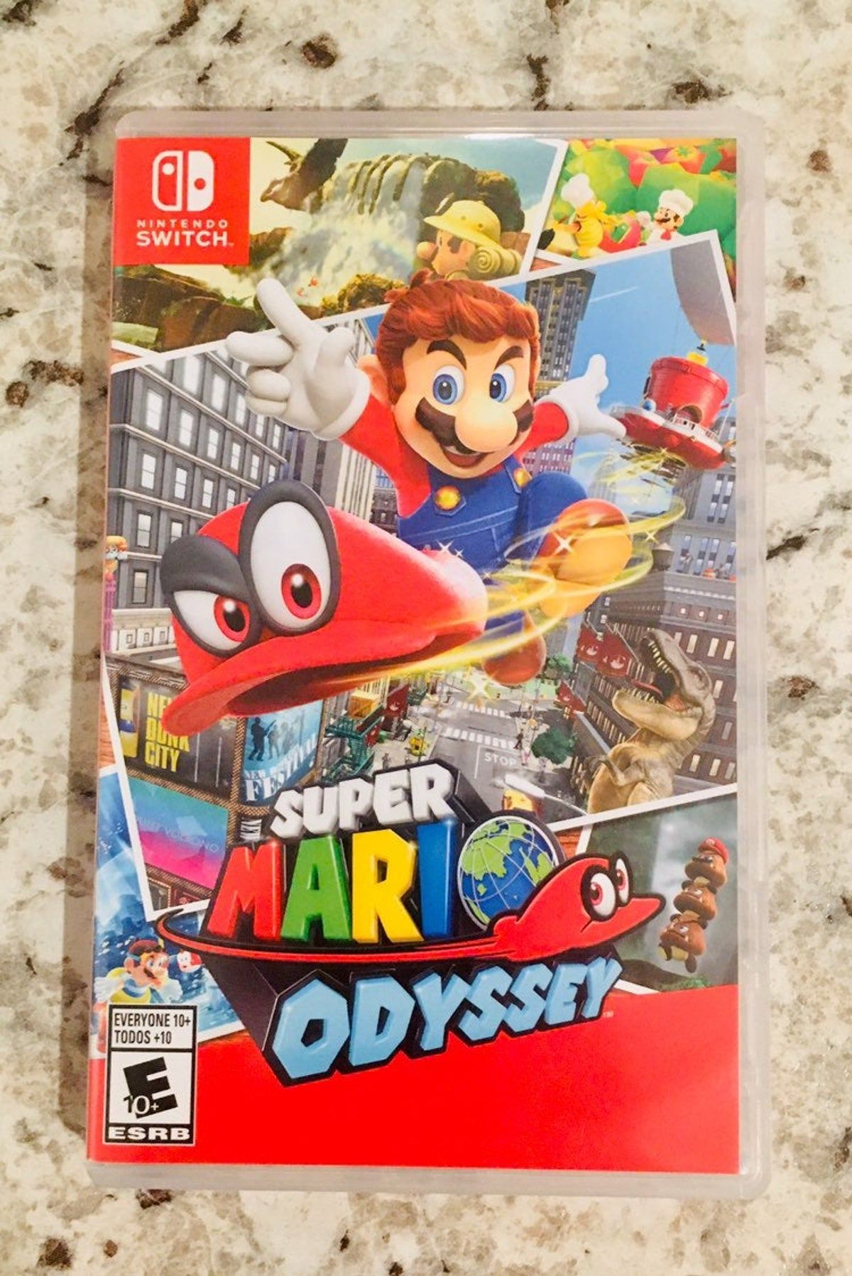Pin By Stottpaula On Switch In 2020 Super Mario Nintendo Switch Games Nintendo Switch Super Mario