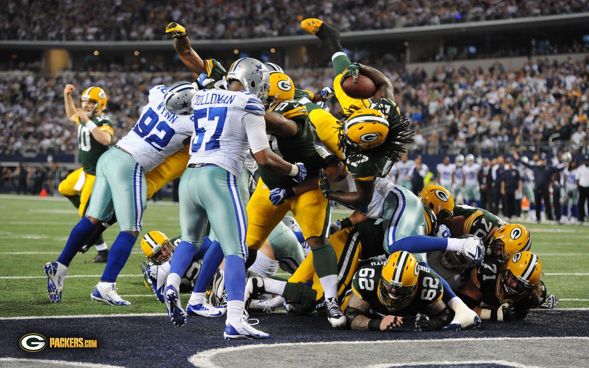 Vs Cowboys Packers Green Bay Packers Football Helmets
