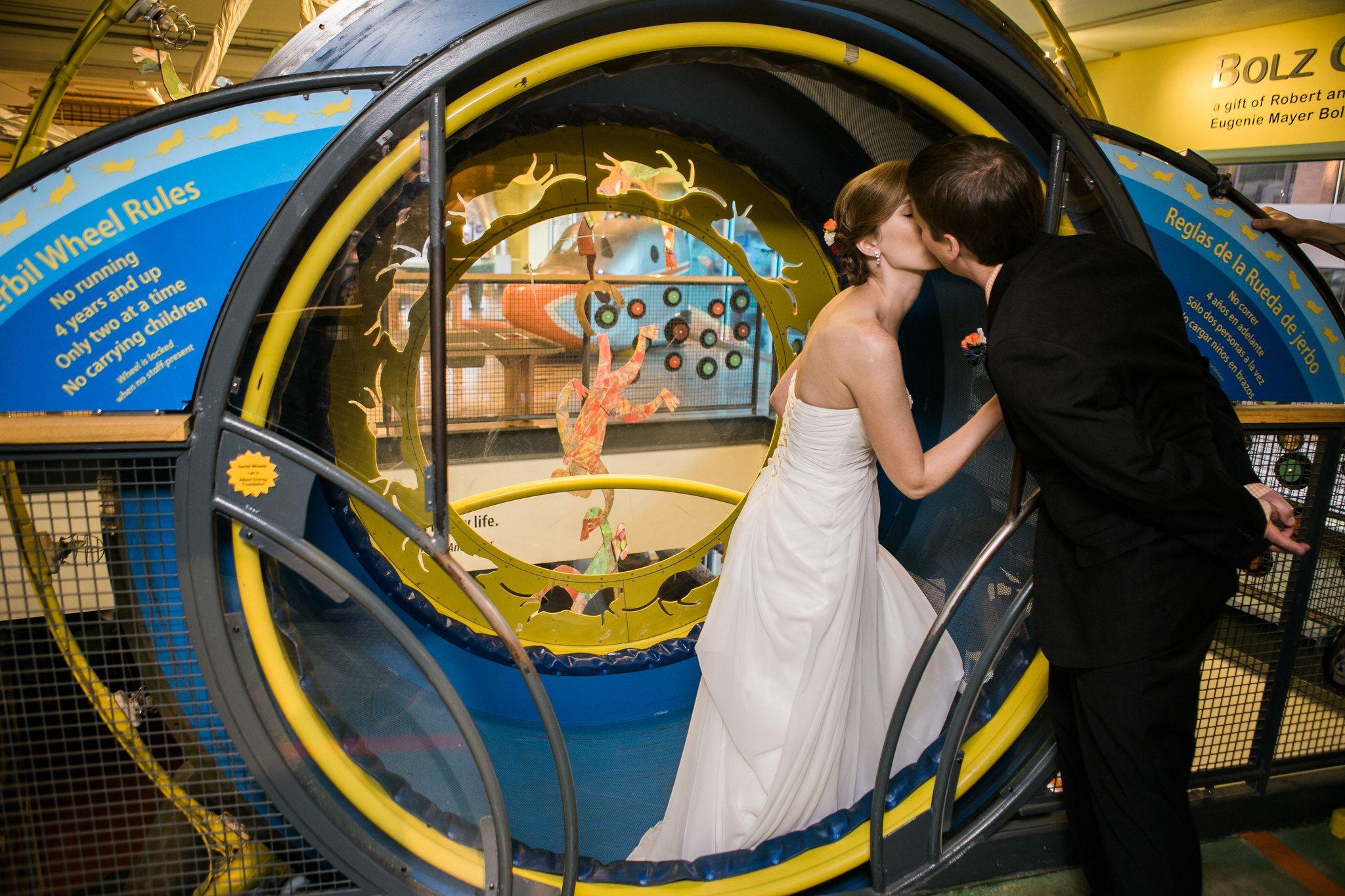 Gerbil wheel katie ricard photography weddings at