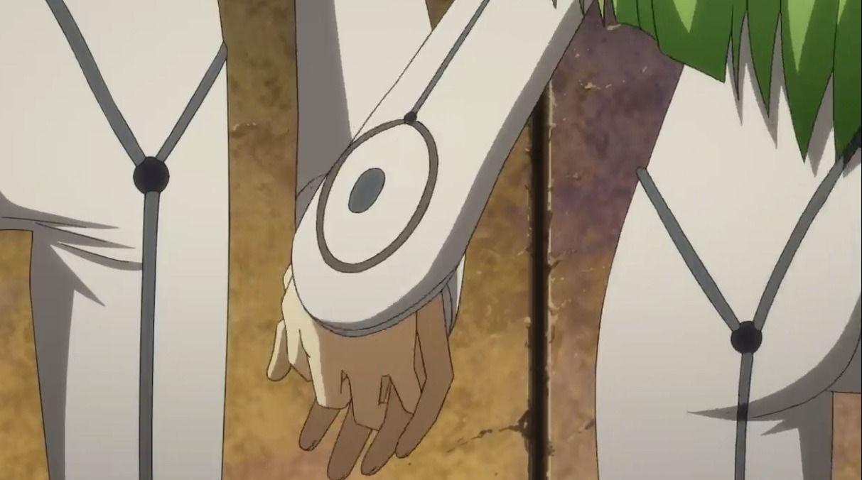 Code Geass R3: Lelouch of the Resurrection spoiler | Code Geass