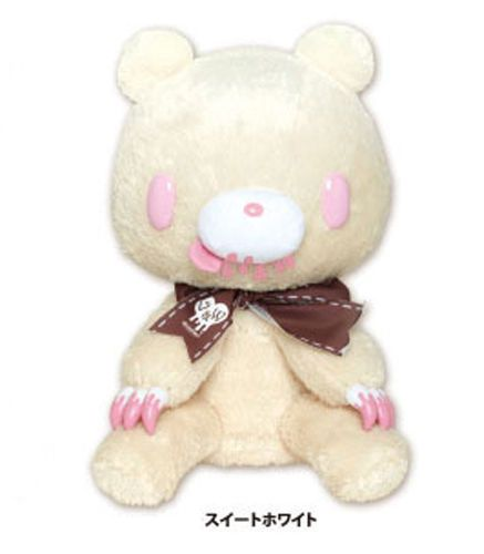 Gloomy Bear 12   Sweet V W 2017 Cream Taito Prize Plush Anime Manga     Gloomy Bear 12  Sweet V W 2017 Cream Taito Prize Plush  Do not select Buy  Now  Select the button on the top corner that says Send Invoice Request     eBay
