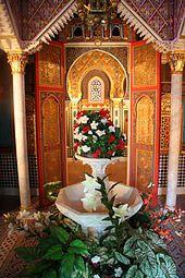 Marokkanisches Haus Wikipedia Haus Burg Marokkanisch