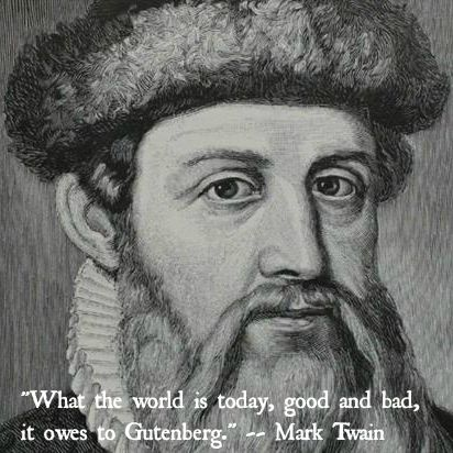"""""""What the world is today, good and bad, it owes to ..."""